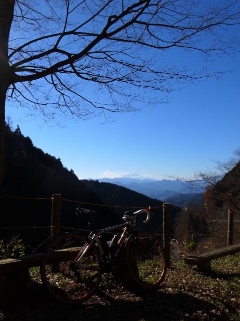 富士山が見える(C)Yoichi Takabayashi