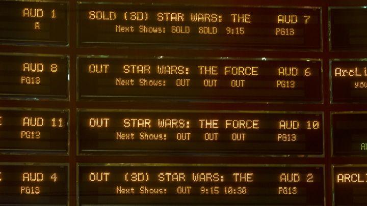 早くも歴代最高興収を連発中の『スター・ウォーズ/フォースの覚醒』 Star Wars: The Force Awakens_b0007805_8332298.jpg