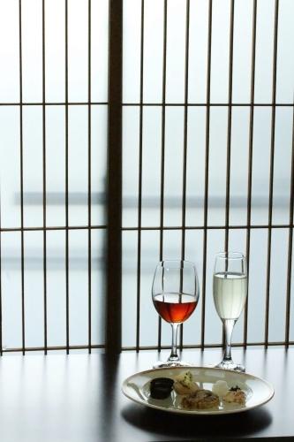 喜楽亭で楽しむ おいしい日本茶 12月_b0220318_18435088.jpg