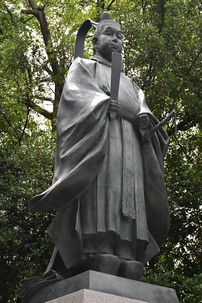 大坂の陣400年記念ゆかりの地めぐり その37 ~玉造稲荷神社~_e0158128_13224956.jpg