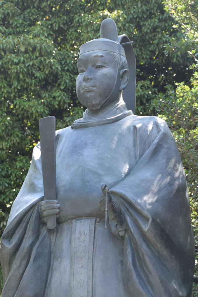 大坂の陣400年記念ゆかりの地めぐり その37 ~玉造稲荷神社~_e0158128_13274458.jpg