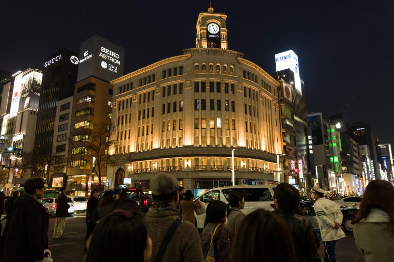 Tokyo Walk  ・・・師走の街角・・・_f0333031_05465996.jpg