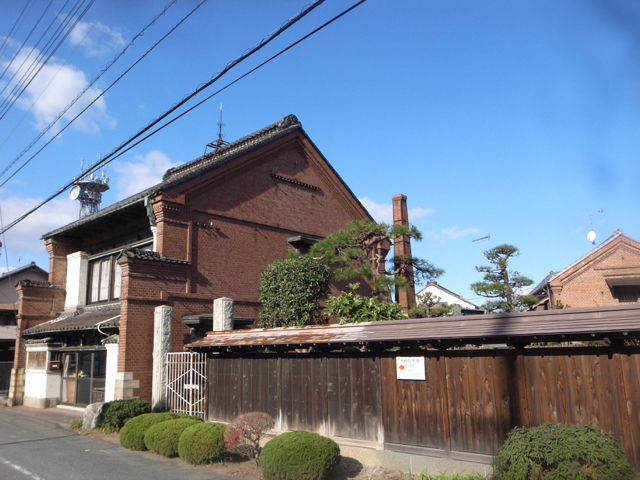 関東平野  冬の快晴が美しい街_d0057843_15143299.jpg