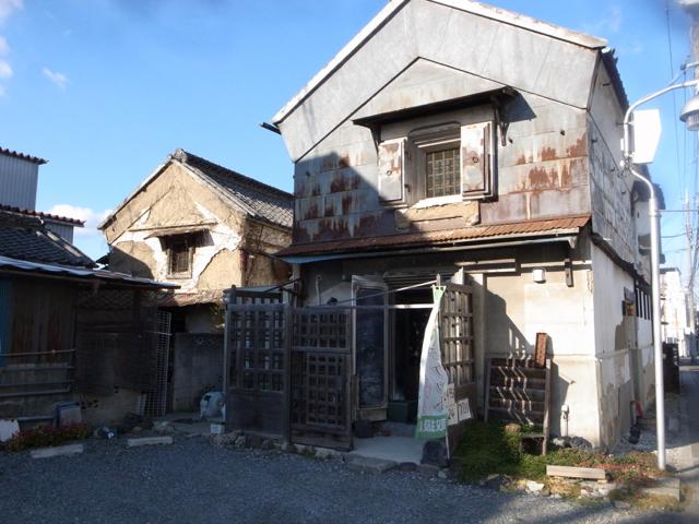 関東平野  冬の快晴が美しい街_d0057843_15171579.jpg