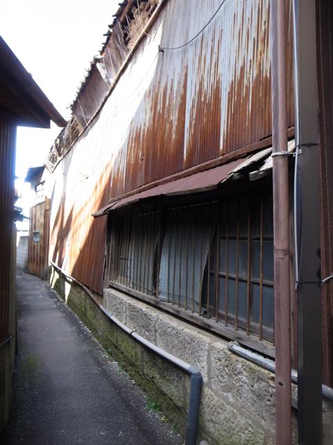 関東平野  冬の快晴が美しい街_d0057843_1575238.jpg