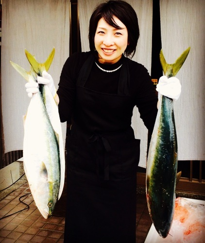 大漁♩大漁♩_e0251361_02322315.jpg