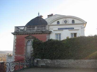 「サン・ジェルマン・アン・レー」 ドビュッシーの生家を訪ねて・・・_a0280569_2324043.jpg