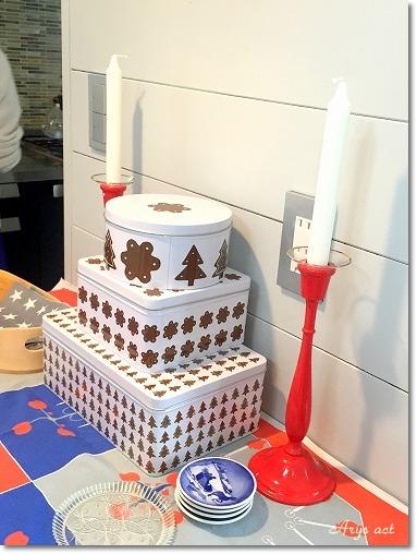 森のクリスマステーブルでフィーカを_c0243369_23263047.jpg