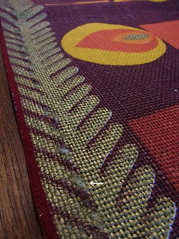 vintage table runner_c0139773_02102061.jpg