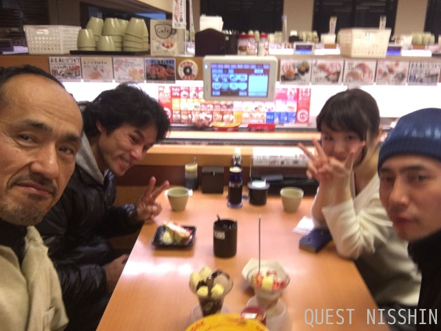 2015.12.21「Kinofit&縁&知多農道」_c0197974_5395015.jpg