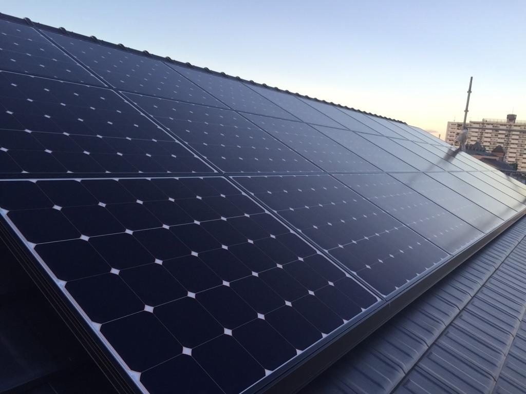 太陽光発電システムを設置された【N様インタビュー】_a0039184_1545030.jpg