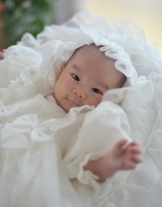 笑顔もばっちり.....明日の赤ちゃん達はどちらの...._b0194185_2252335.jpg