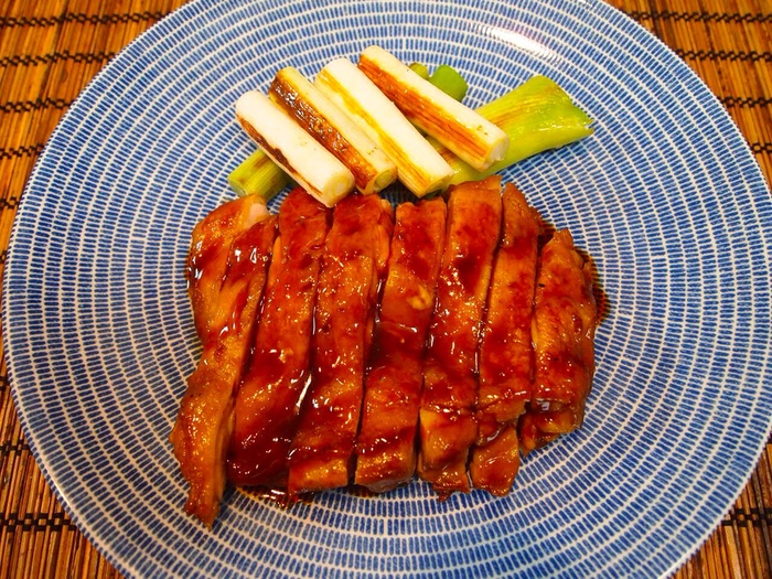 白菜のクリーム煮_a0258686_7445749.jpg