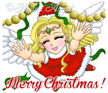 クリスマスのLINEスタンプ_f0186787_1512788.jpg
