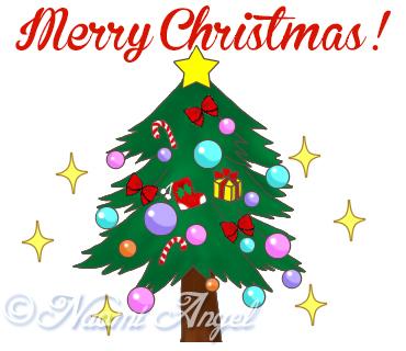 クリスマスのLINEスタンプ_f0186787_1514183.jpg