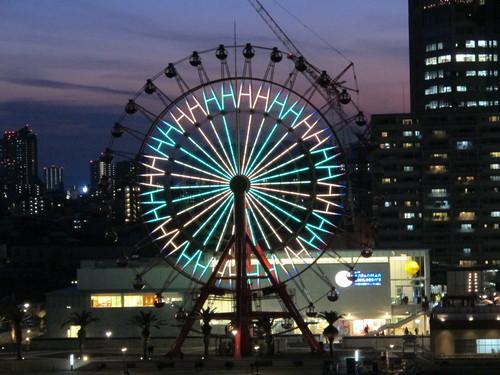 神戸 MOSAIC大観覧車・・・5_c0075701_11243684.jpg