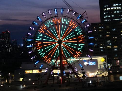 神戸 MOSAIC大観覧車・・・5_c0075701_11243828.jpg