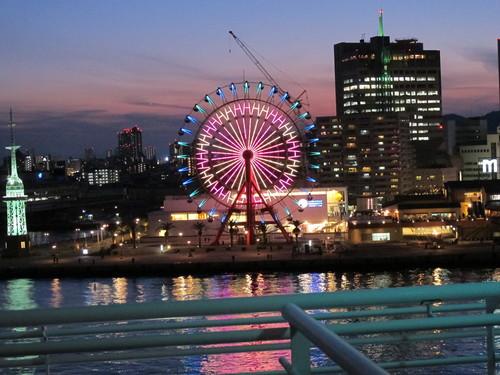 神戸 MOSAIC大観覧車・・・5_c0075701_1124437.jpg