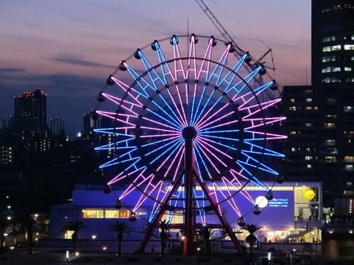 神戸 MOSAIC大観覧車・・・5_c0075701_11245047.jpg