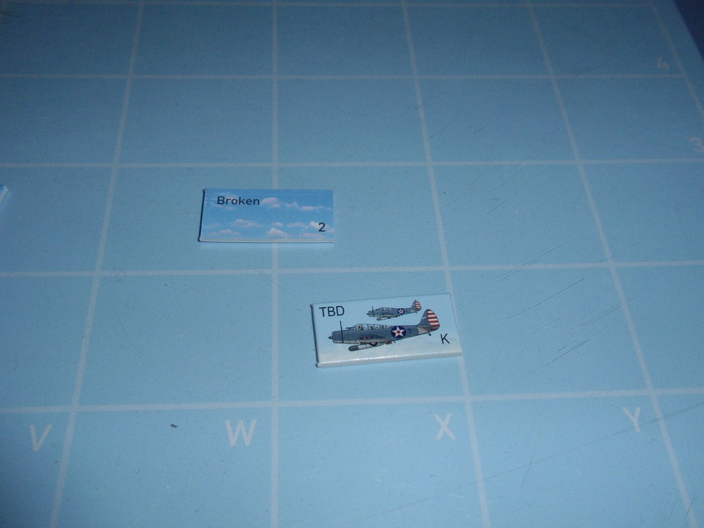 GMT「Wing Leader Victories 1940-1942」シナリオV23「Shimatta」をソロプレイ④_b0162202_19285286.jpg