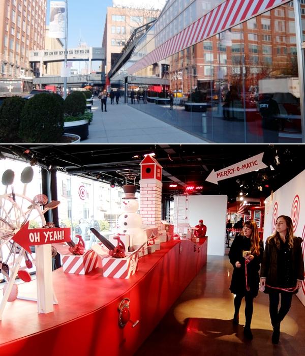 NYに登場した「未来の小売業」の実験的ポップアップ・ストア、Target Wonderland_b0007805_8102630.jpg