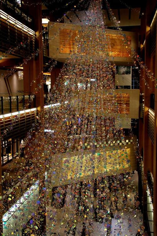 六本木のクリスマス_b0190710_19241536.jpg