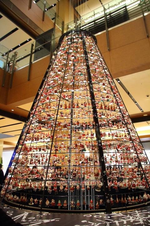 六本木のクリスマス_b0190710_19244281.jpg