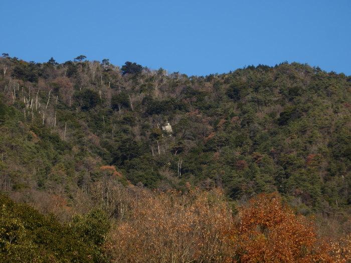 荒谷山南峰(571m)_f0219710_07015489.jpg