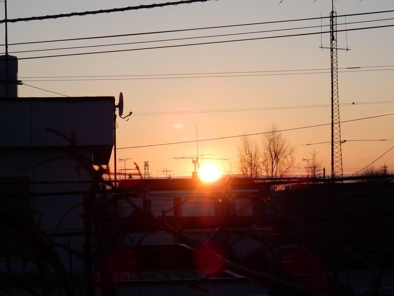 冬至の翌朝_c0025115_20154828.jpg
