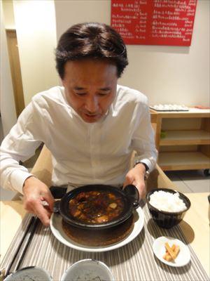 大阪 中國菜 心香_f0034816_1145217.jpg