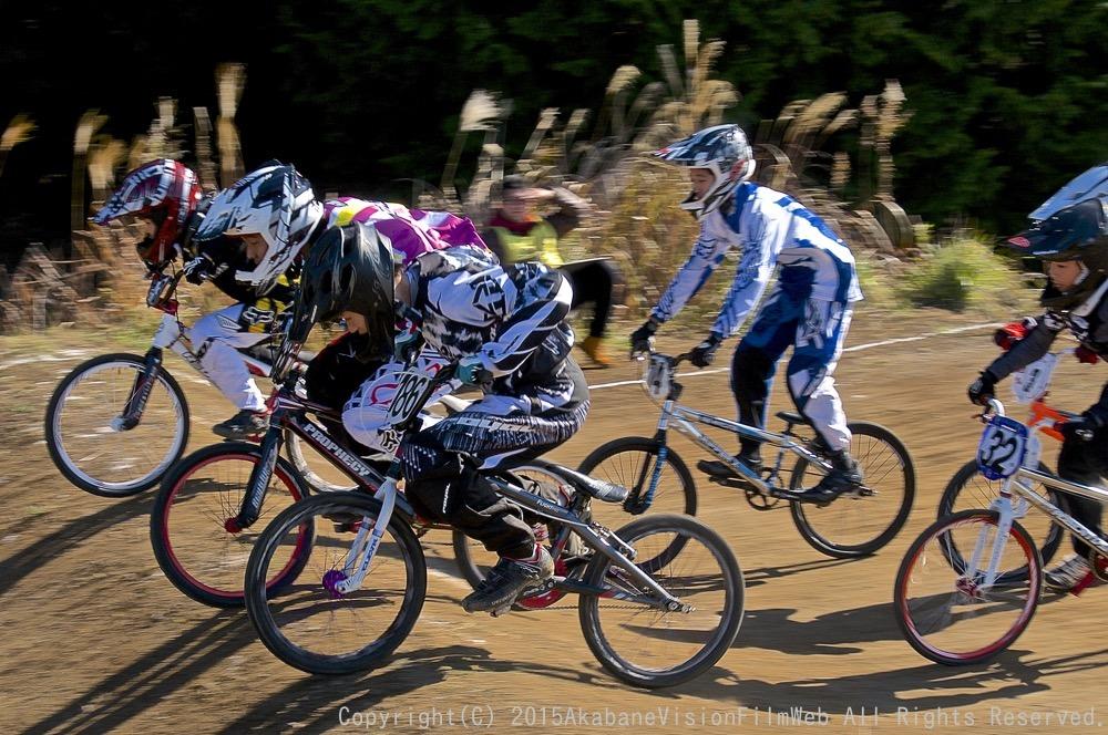 2015 JOSF 緑山FINAL RACE VOL6:予選_b0065730_16421885.jpg