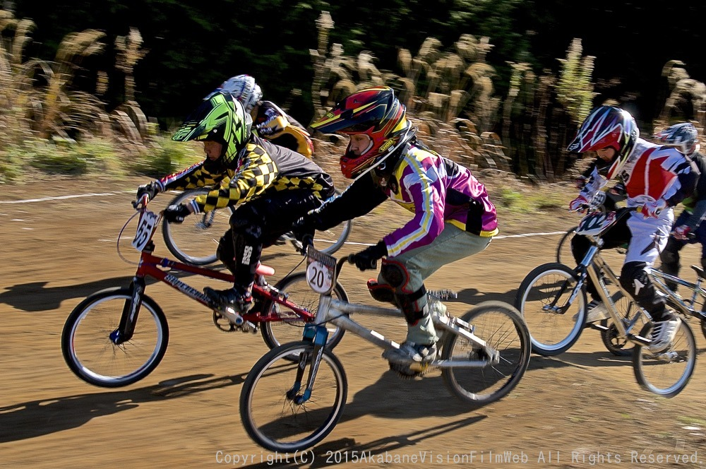 2015 JOSF 緑山FINAL RACE VOL6:予選_b0065730_16424786.jpg