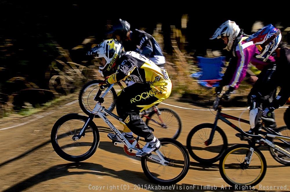 2015 JOSF 緑山FINAL RACE VOL6:予選_b0065730_16425932.jpg