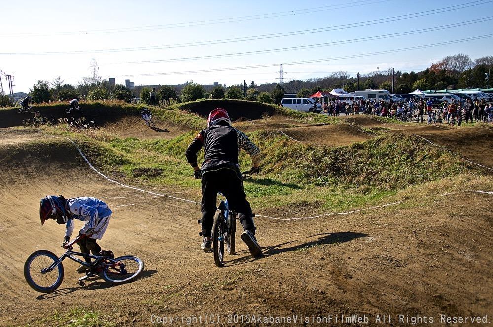 2015 JOSF 緑山FINAL RACE VOL6:予選_b0065730_1643167.jpg