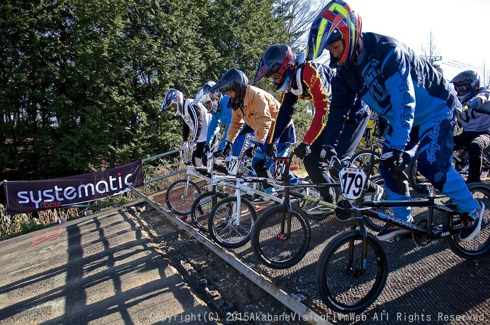 2015 JOSF 緑山FINAL RACE VOL6:予選_b0065730_16441646.jpg