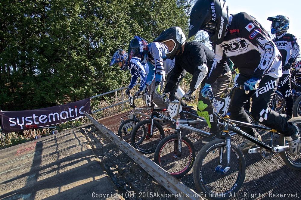 2015 JOSF 緑山FINAL RACE VOL6:予選_b0065730_16443520.jpg