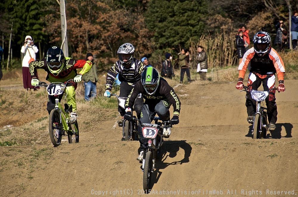 2015 JOSF 緑山FINAL RACE VOL6:予選_b0065730_16451536.jpg