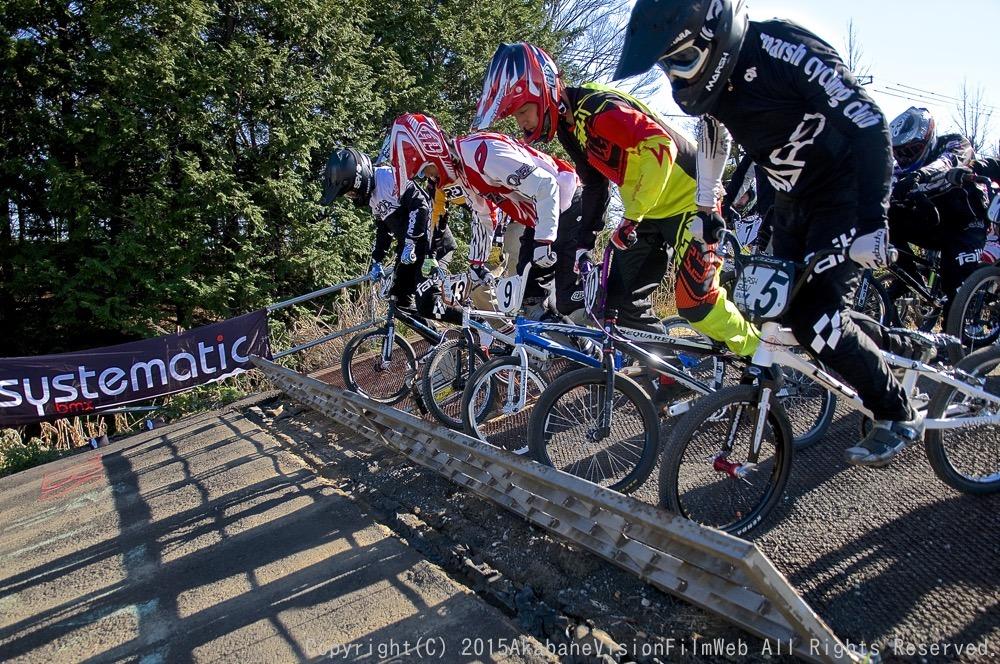 2015 JOSF 緑山FINAL RACE VOL6:予選_b0065730_16453452.jpg