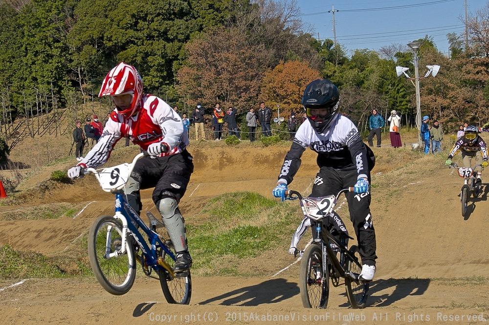2015 JOSF 緑山FINAL RACE VOL6:予選_b0065730_16454438.jpg