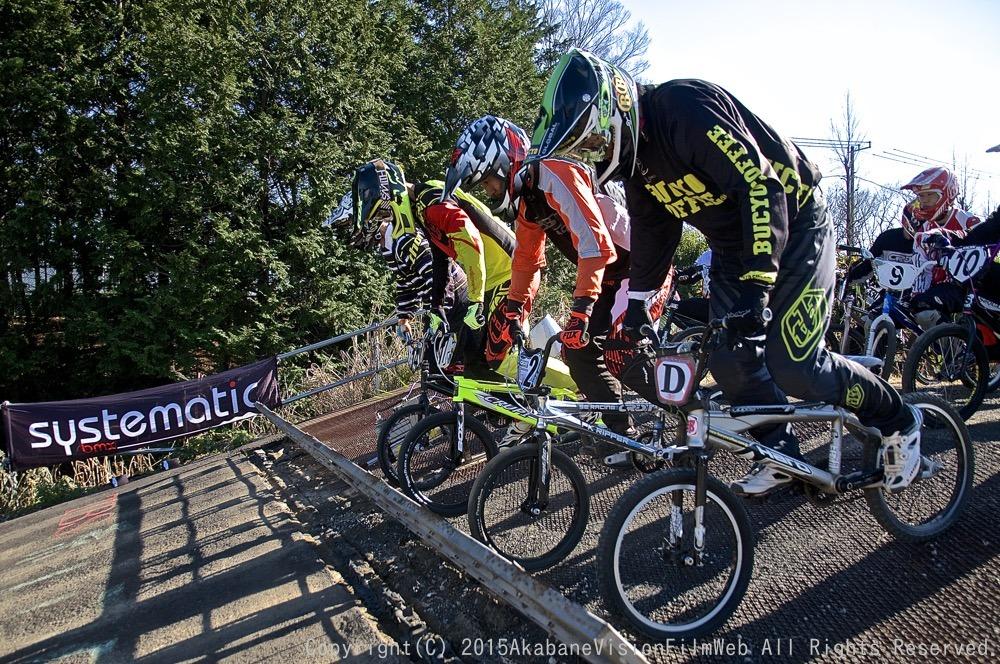 2015 JOSF 緑山FINAL RACE VOL6:予選_b0065730_1645669.jpg