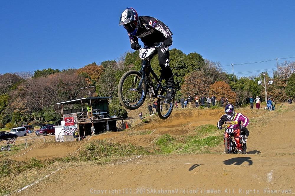 2015 JOSF 緑山FINAL RACE VOL6:予選_b0065730_16463161.jpg