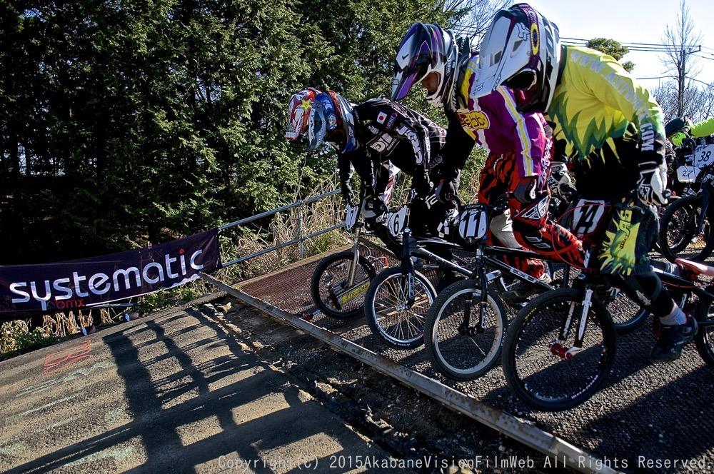 2015 JOSF 緑山FINAL RACE VOL6:予選_b0065730_1646397.jpg