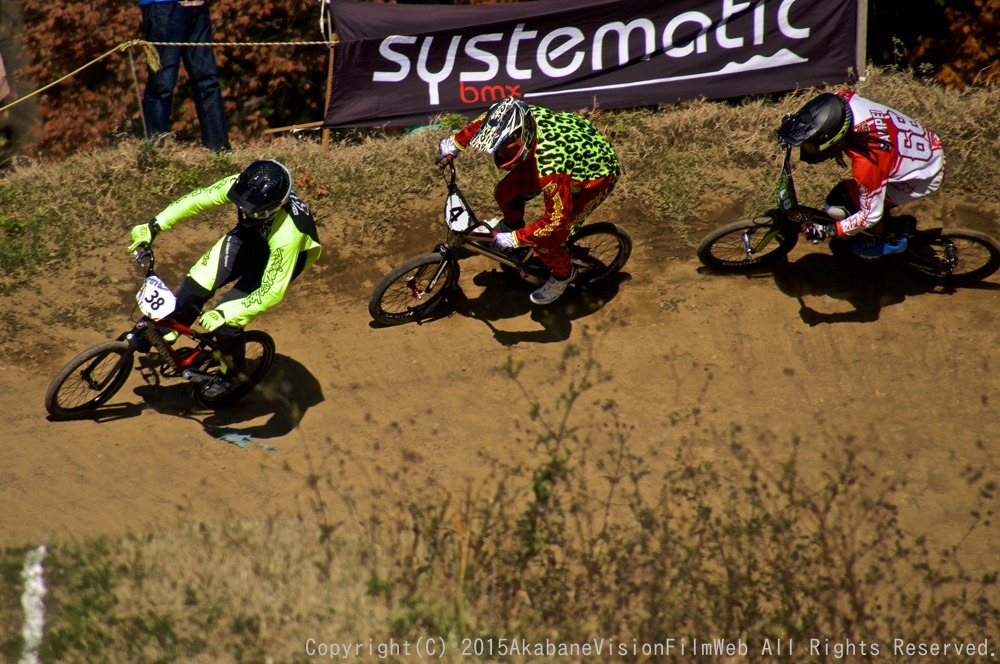 2015 JOSF 緑山FINAL RACE VOL6:予選_b0065730_16465095.jpg