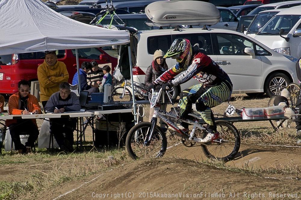 2015 JOSF 緑山FINAL RACE VOL6:予選_b0065730_16471915.jpg