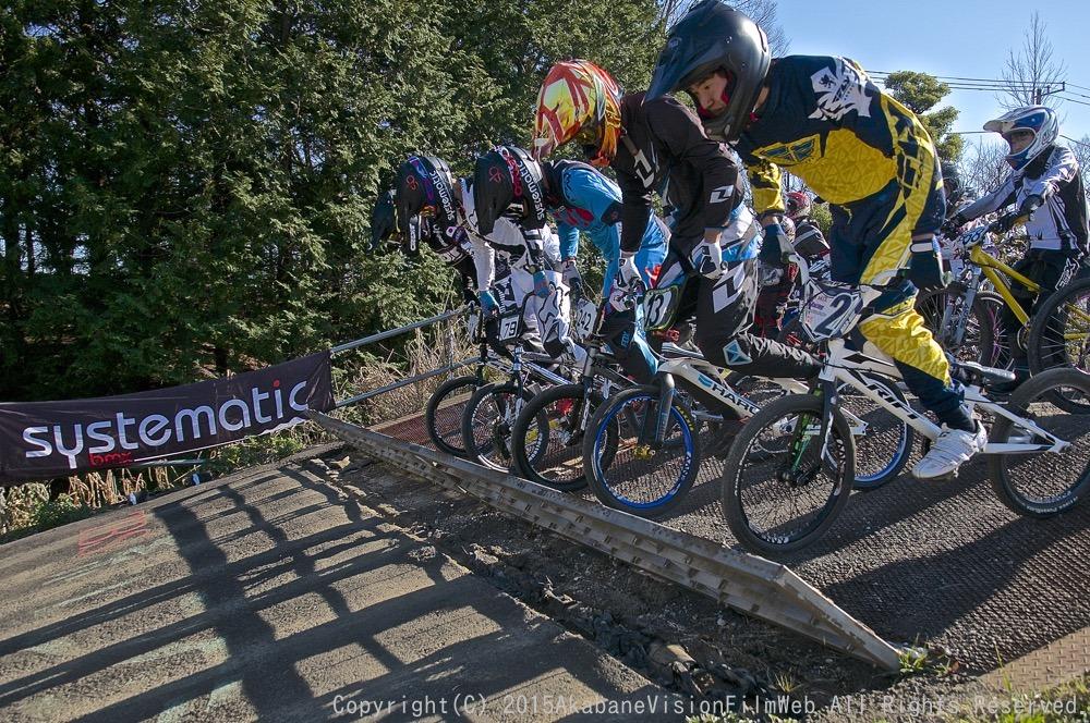 2015 JOSF 緑山FINAL RACE VOL6:予選_b0065730_16472978.jpg