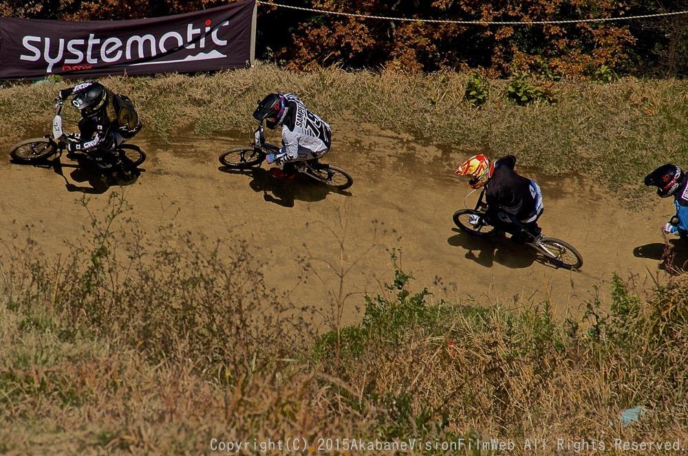 2015 JOSF 緑山FINAL RACE VOL6:予選_b0065730_1647393.jpg