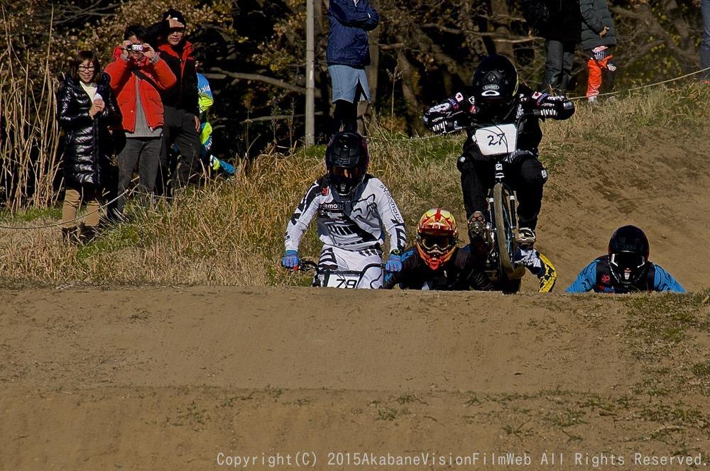 2015 JOSF 緑山FINAL RACE VOL6:予選_b0065730_16474870.jpg