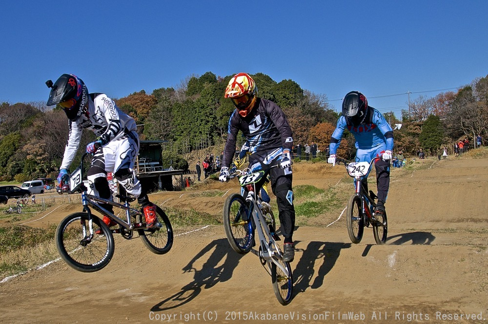 2015 JOSF 緑山FINAL RACE VOL6:予選_b0065730_16481955.jpg