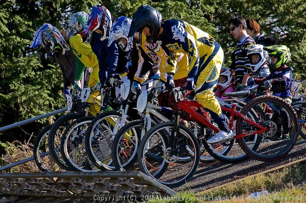 2015 JOSF 緑山FINAL RACE VOL6:予選_b0065730_16482923.jpg