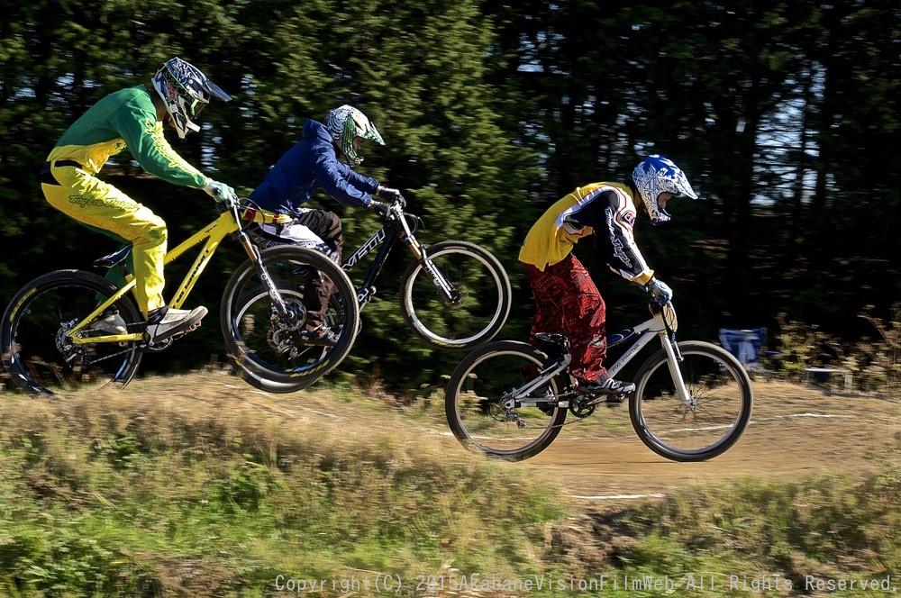 2015 JOSF 緑山FINAL RACE VOL6:予選_b0065730_1648388.jpg